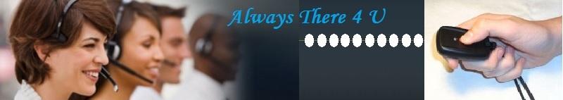 AlwaysThere4U Professional Monitoring