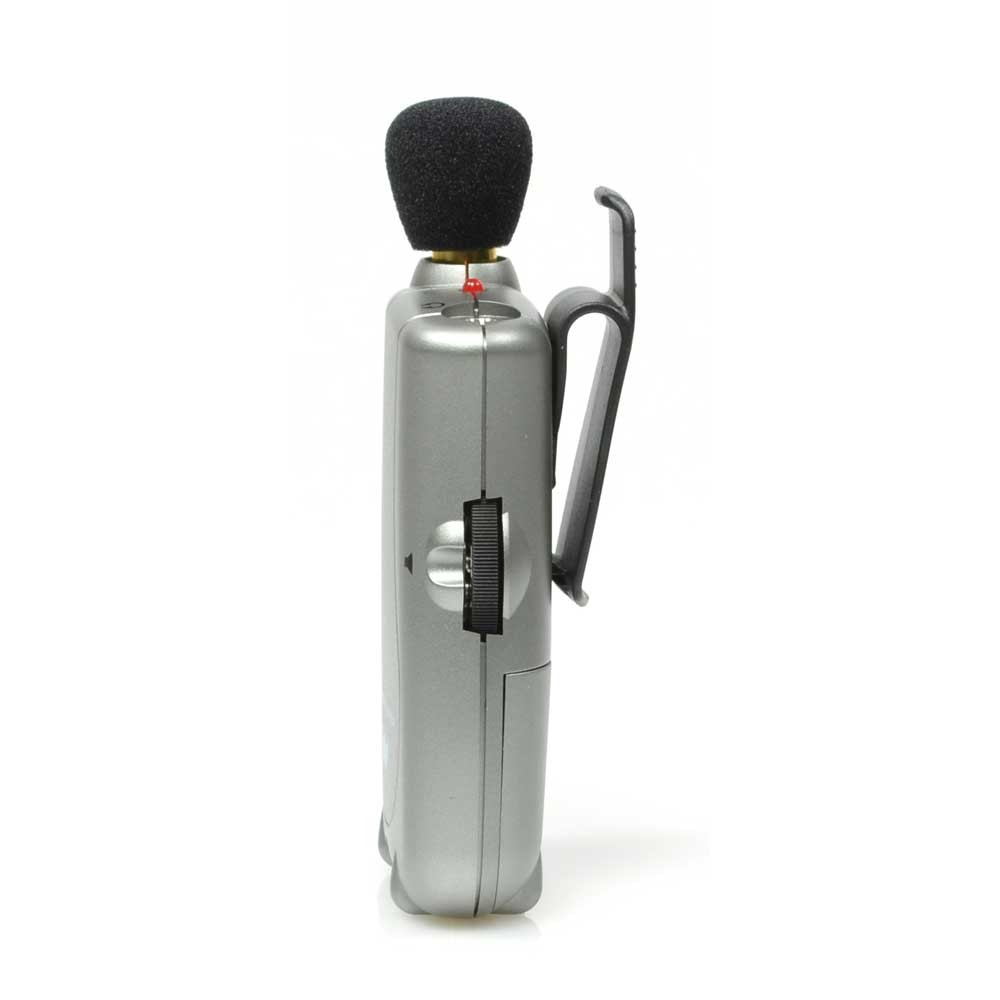 portable personal amplifier of sound