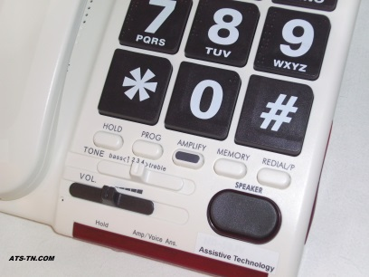 voice answer phone