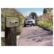 long range driveway alert