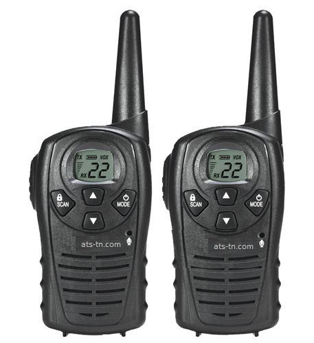 long range communicators
